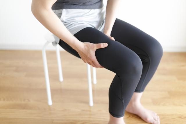 骨盤矯正で太ももが細くなる理由&正しい座り方