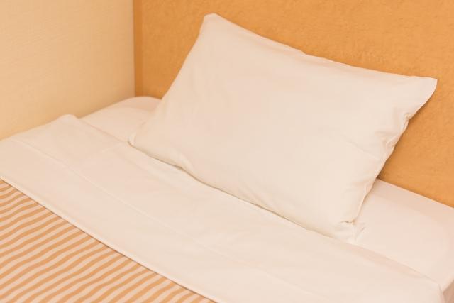 枕はオーダーメイドのいいやつに変えた方がいい?
