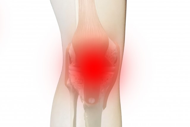 膝の痛みの原因と根本的な治し方