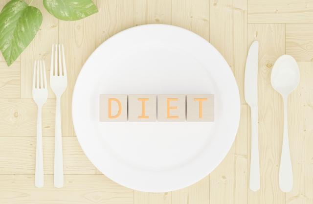 無料で楽にできる健康的なダイエット法